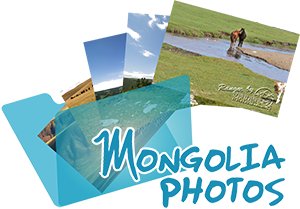 Mongolia photos